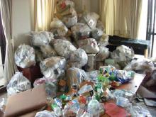 善通寺市での不用品回収・粗大ごみ処分のご依頼